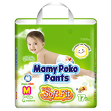 MamyPoko Pants Extra Soft Size M